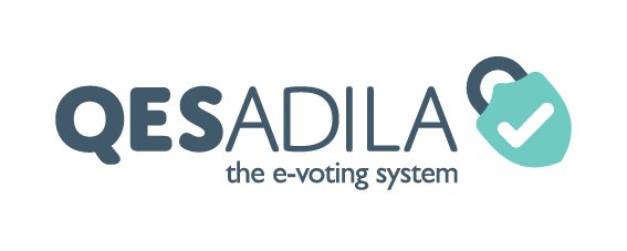 QESADILA the e-voting system