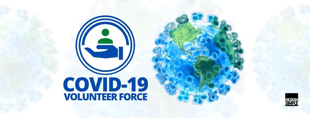 COVID-19 Volunteer Force