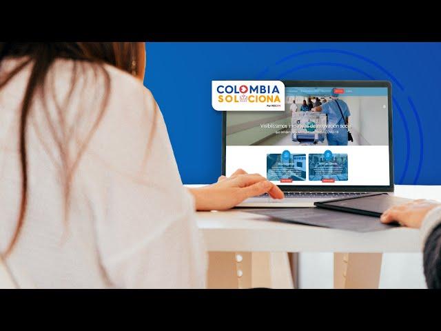 Colombia Soluciona