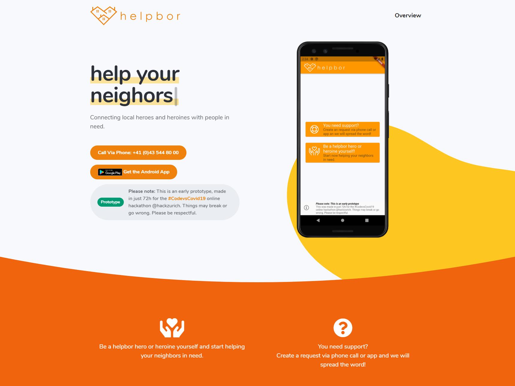 helpbor