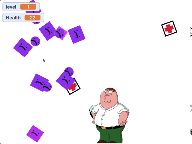 Protect Peter Griffin Demo