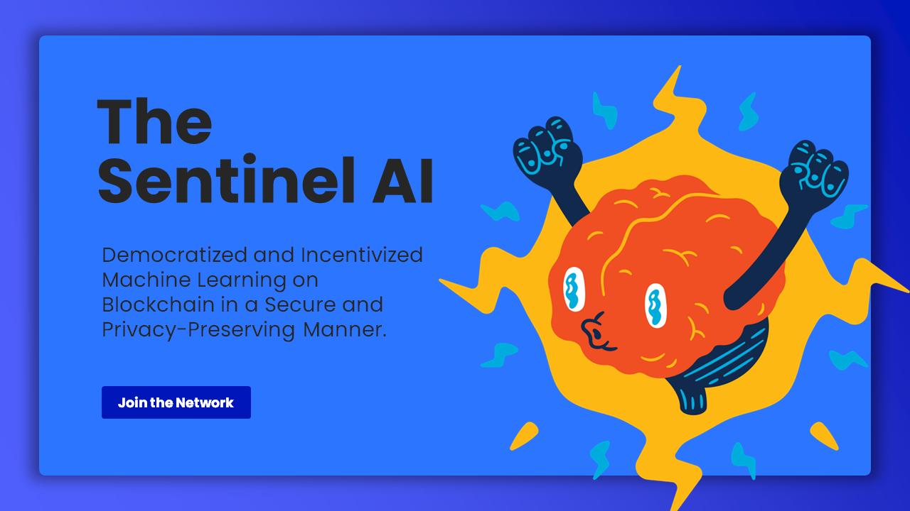 The Sentinel AI