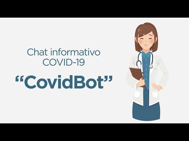 CovidBot
