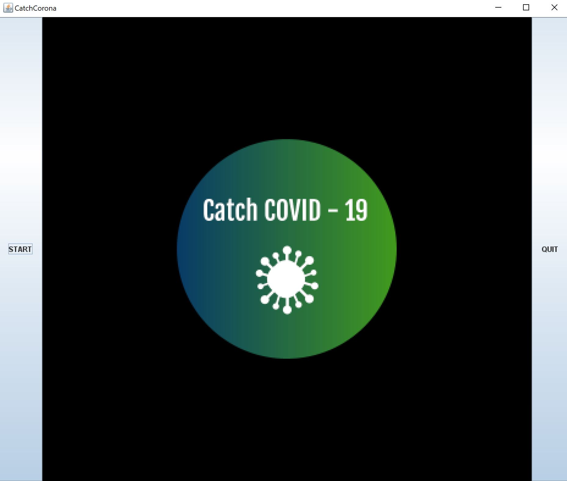Catch COVID-19