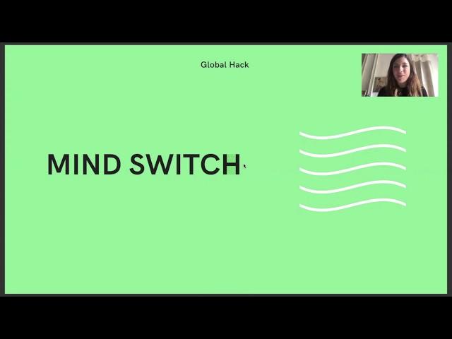 #Mindswitch