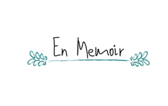 En Memoir