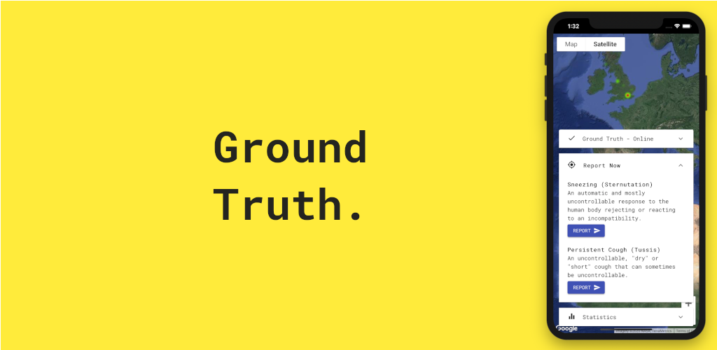 Ground Truth