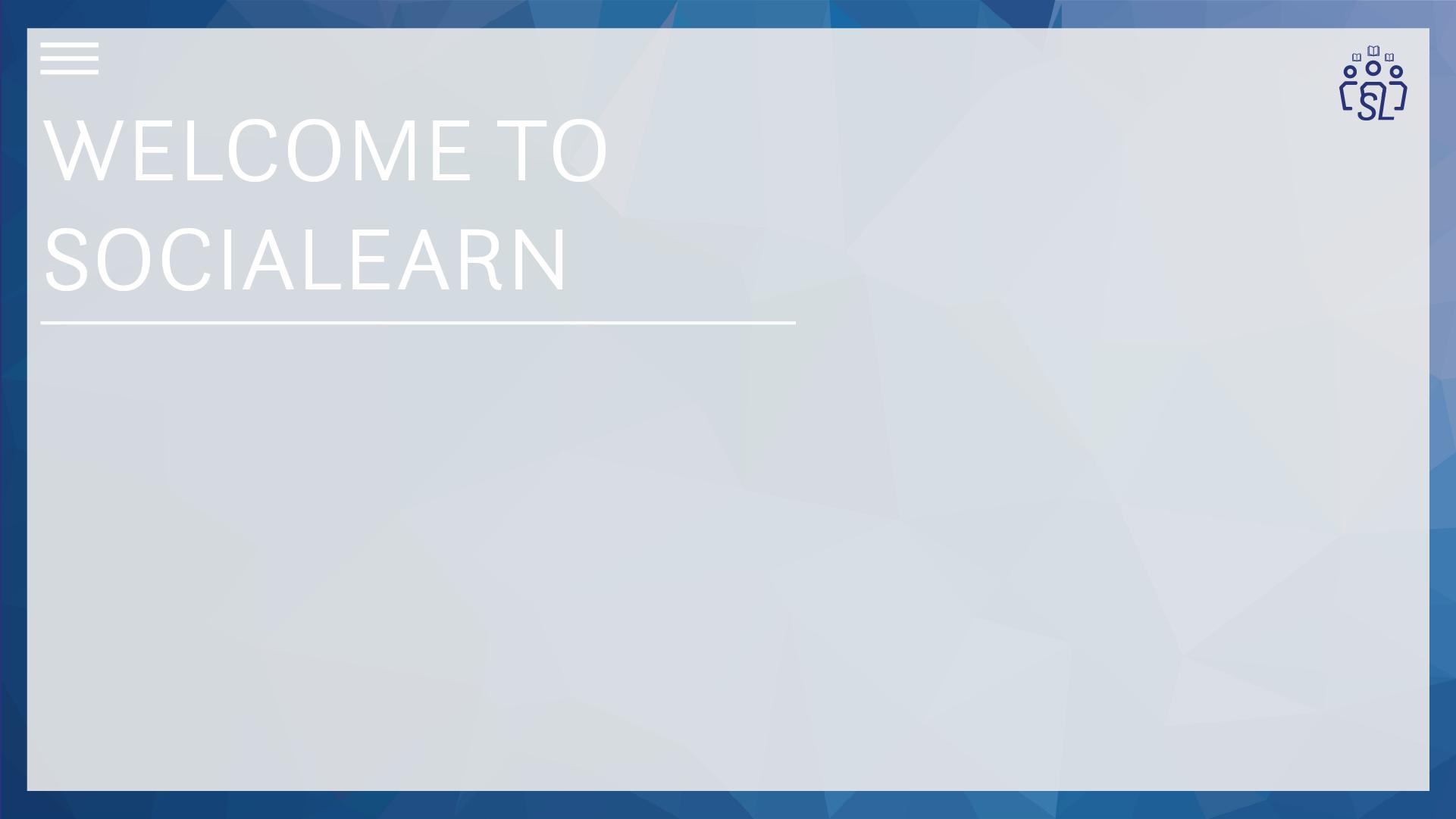 Social Learning Platform