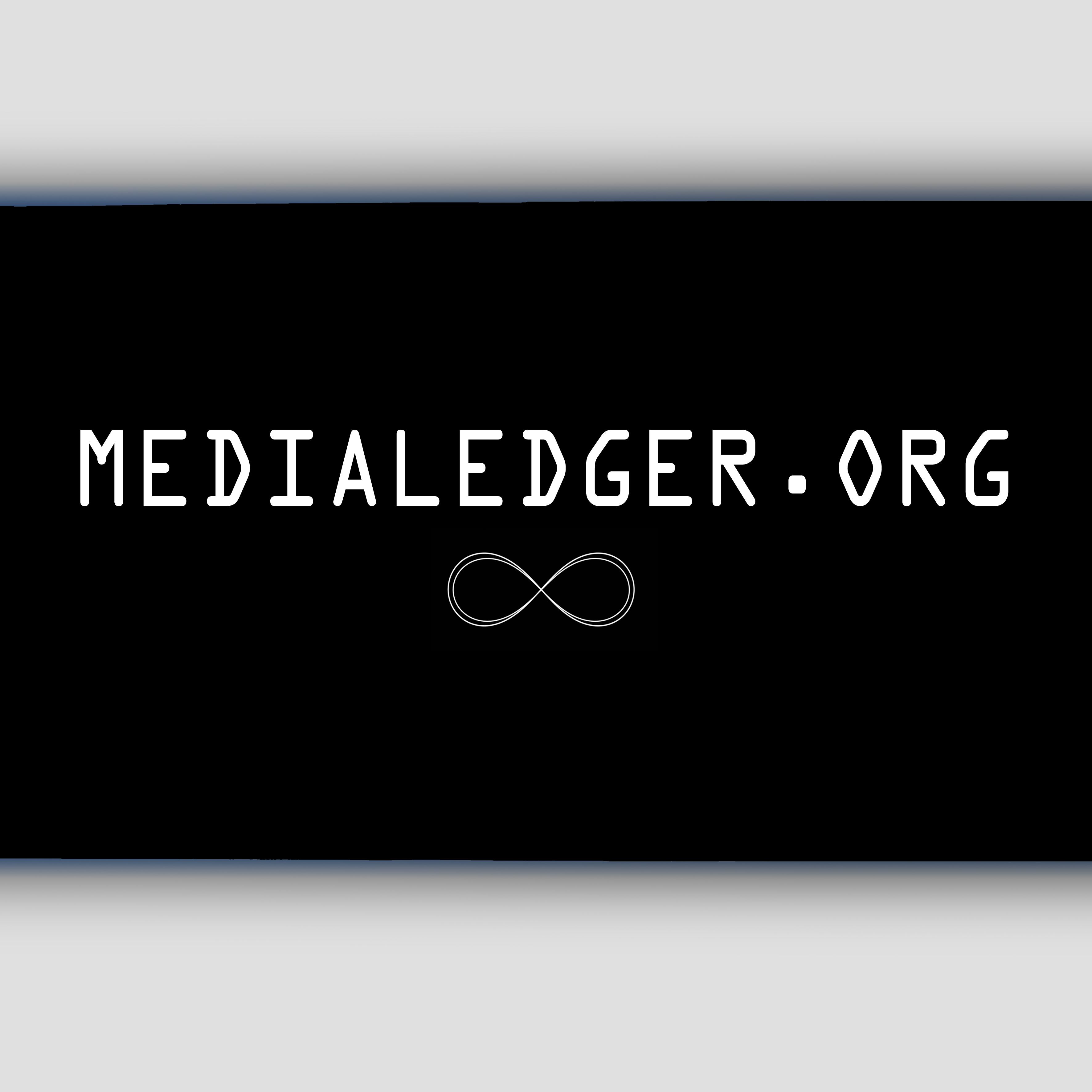 MEDIALEDGER.ORG