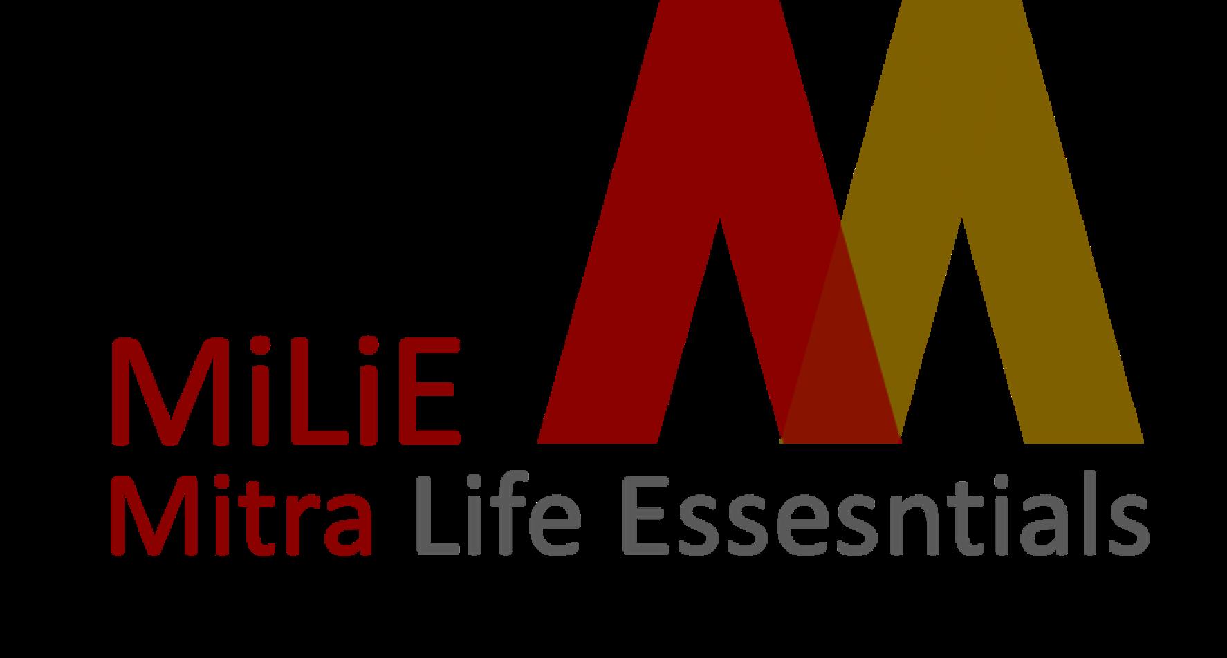 MiliE - Mitra Life Essentials