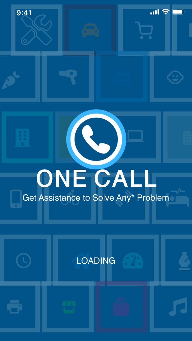 OneCallApp.com