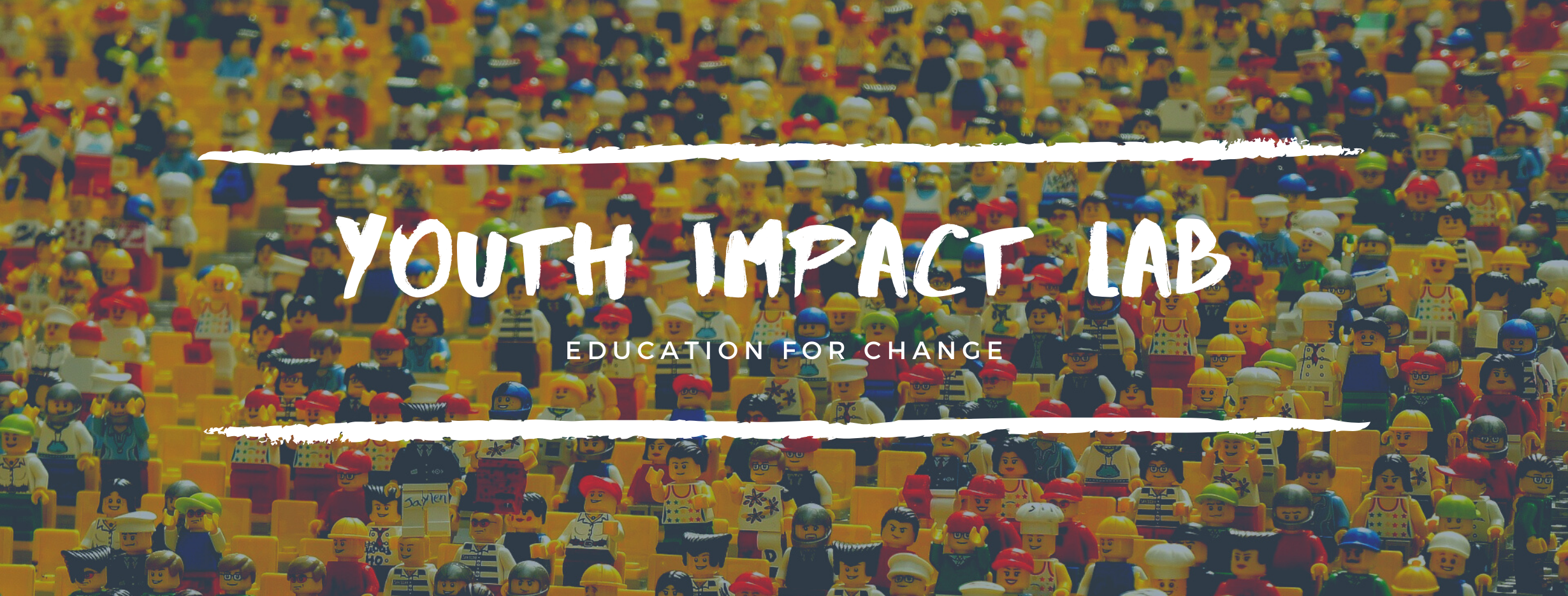Youth Impact Lab - Education For Change