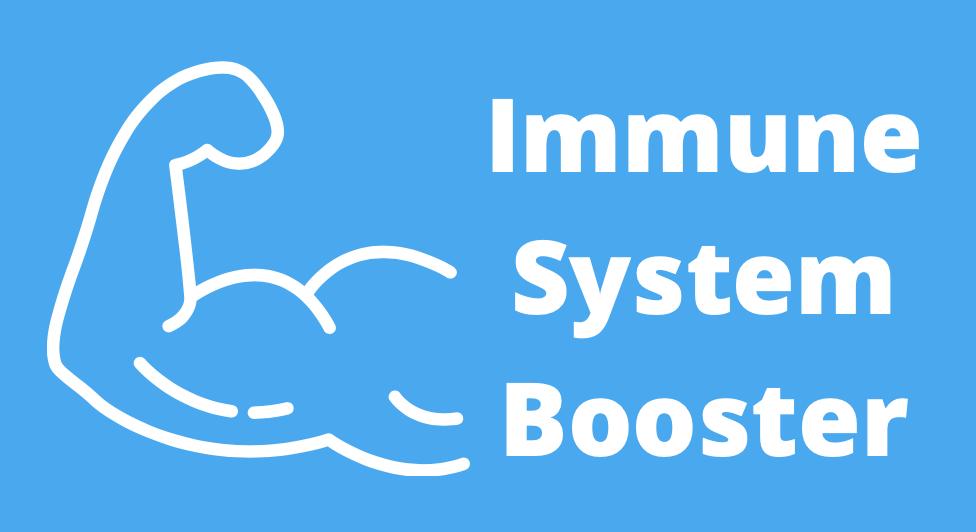 Immune System Booster App