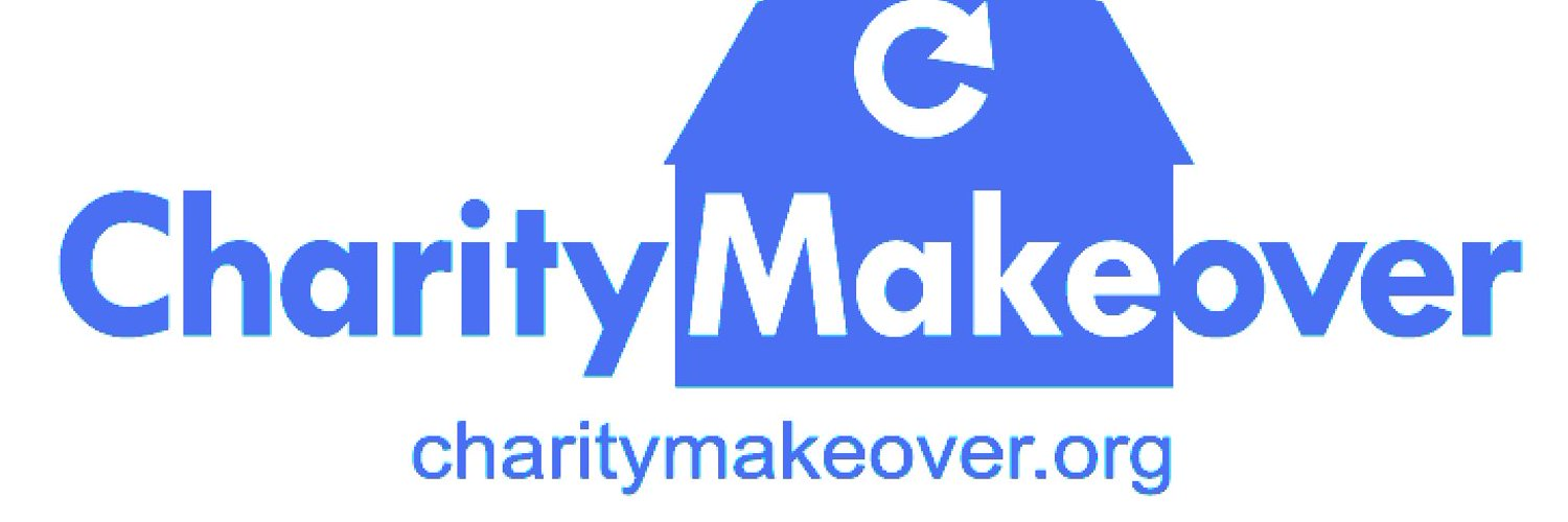 Charity Makeover