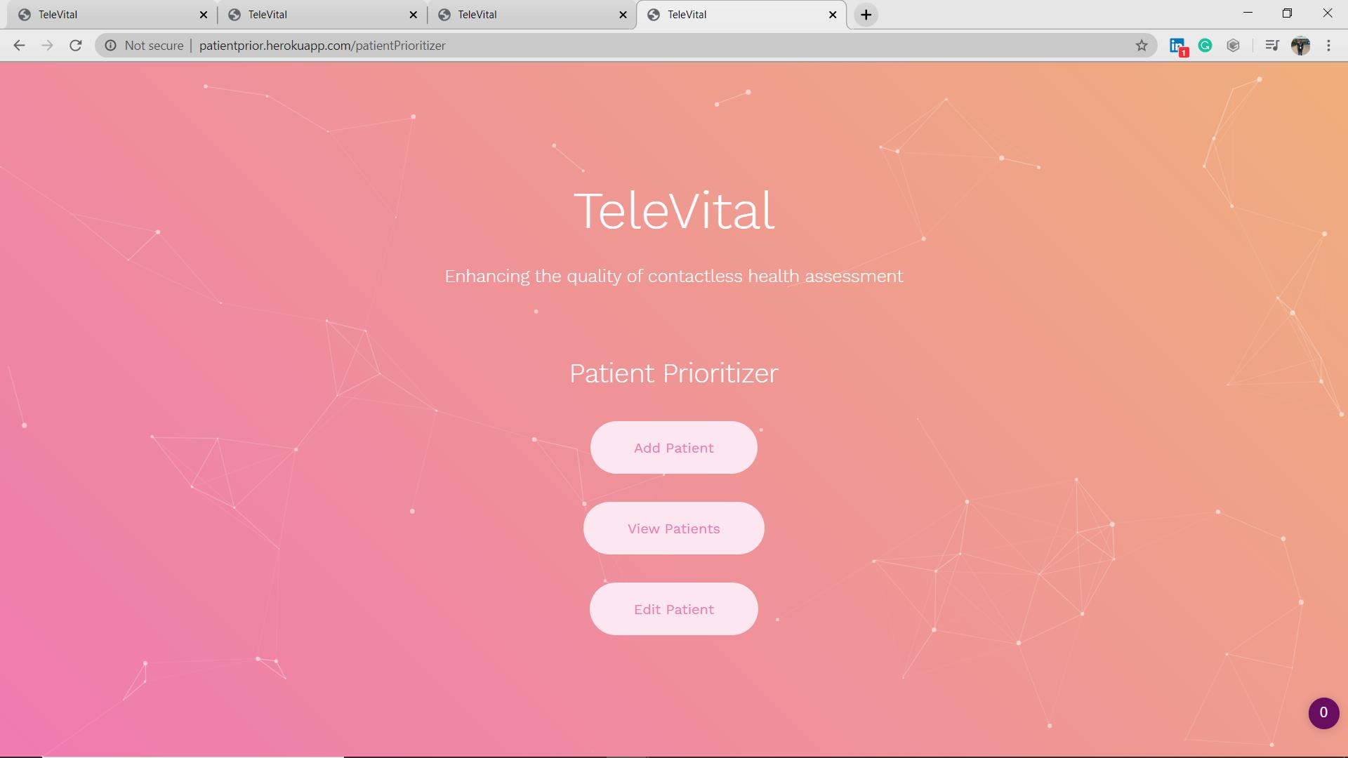 TeleVital