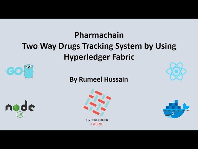 PharmaChain