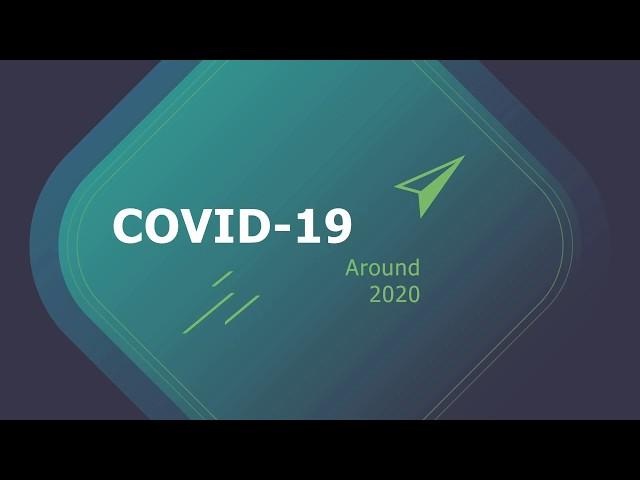 CovidAround
