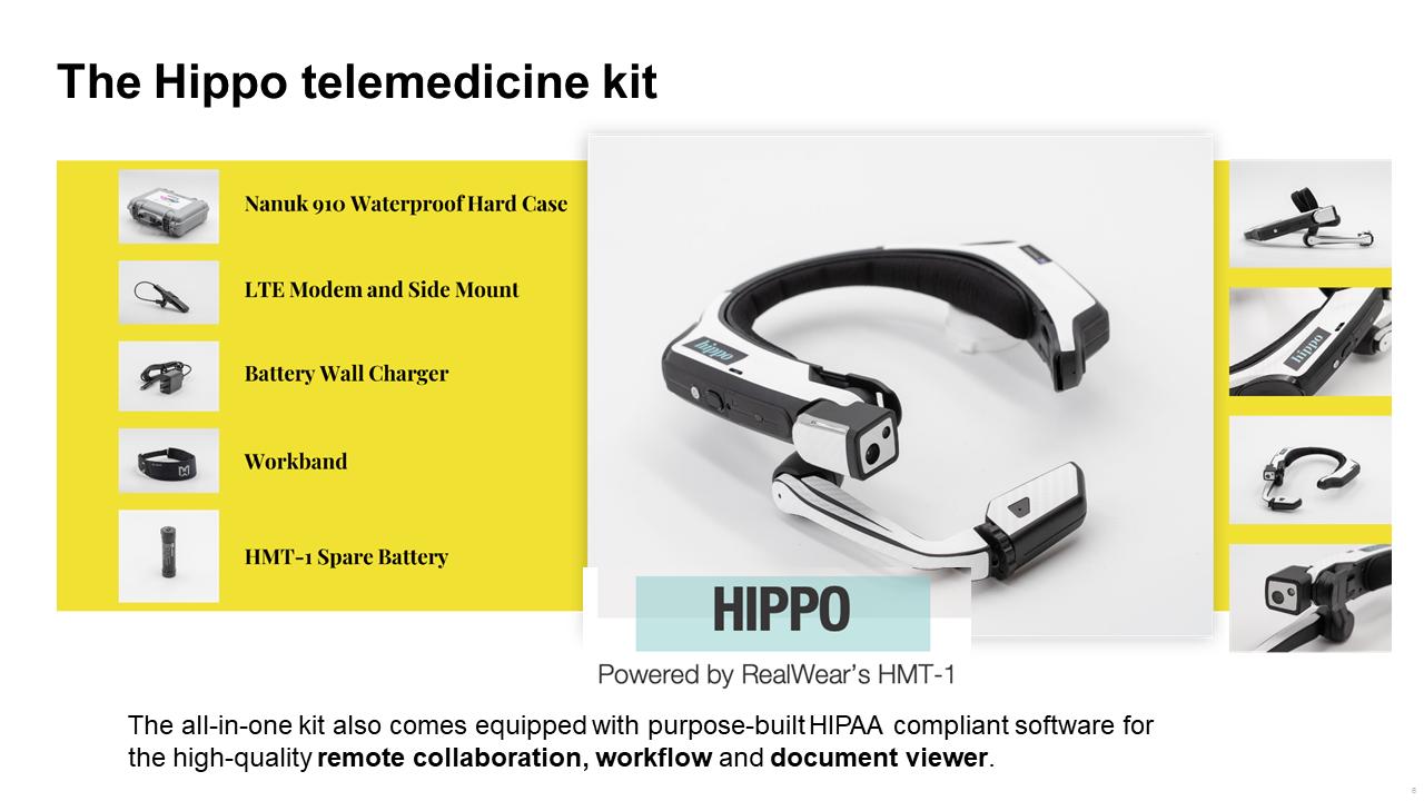 hippo device