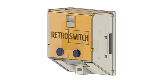 RetroSwitch
