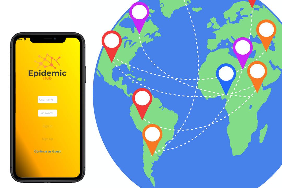 Epidemic Hub