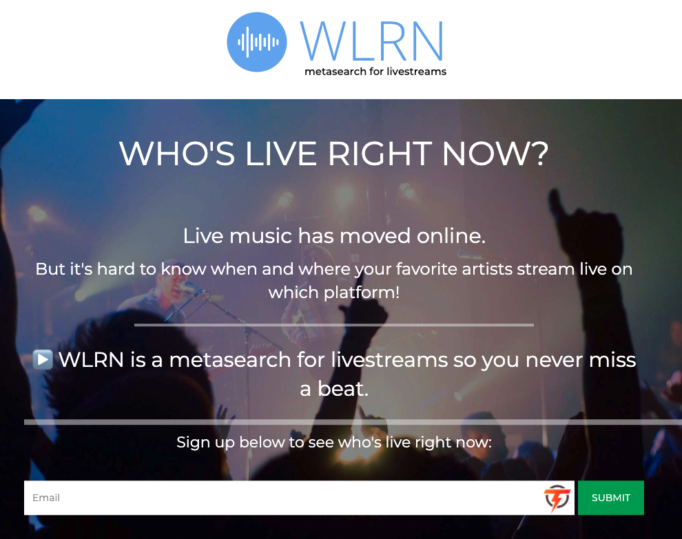 #proj-whos-live-right-now | Who's Live Right Now?