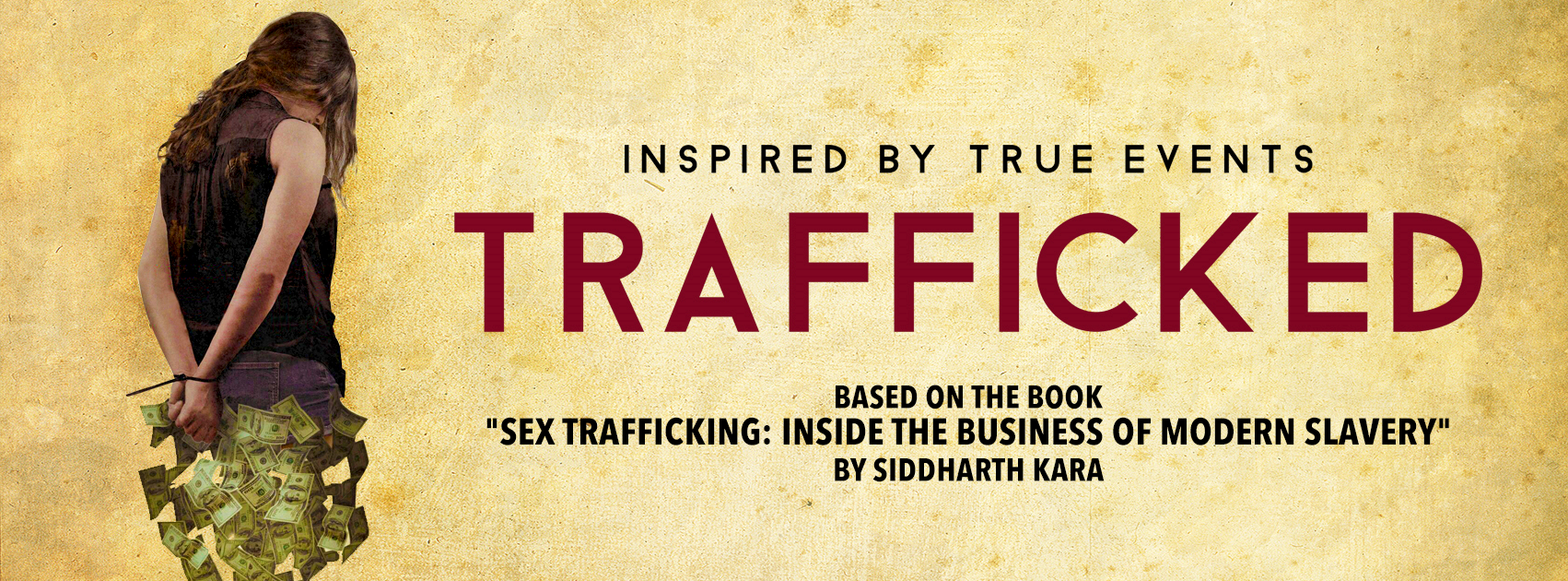 Empowering Sex Trafficking Survivors