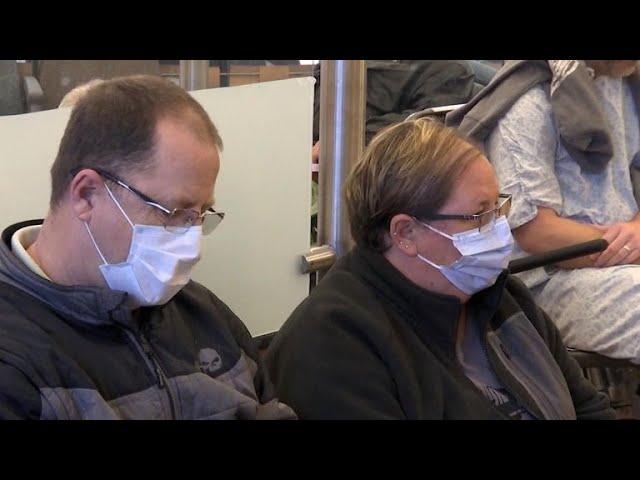 COVID-19 Biosurveillance, Epidemiology & Technology Transfer