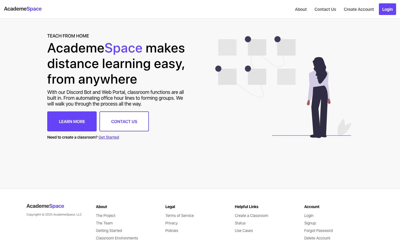 AcademeSpace
