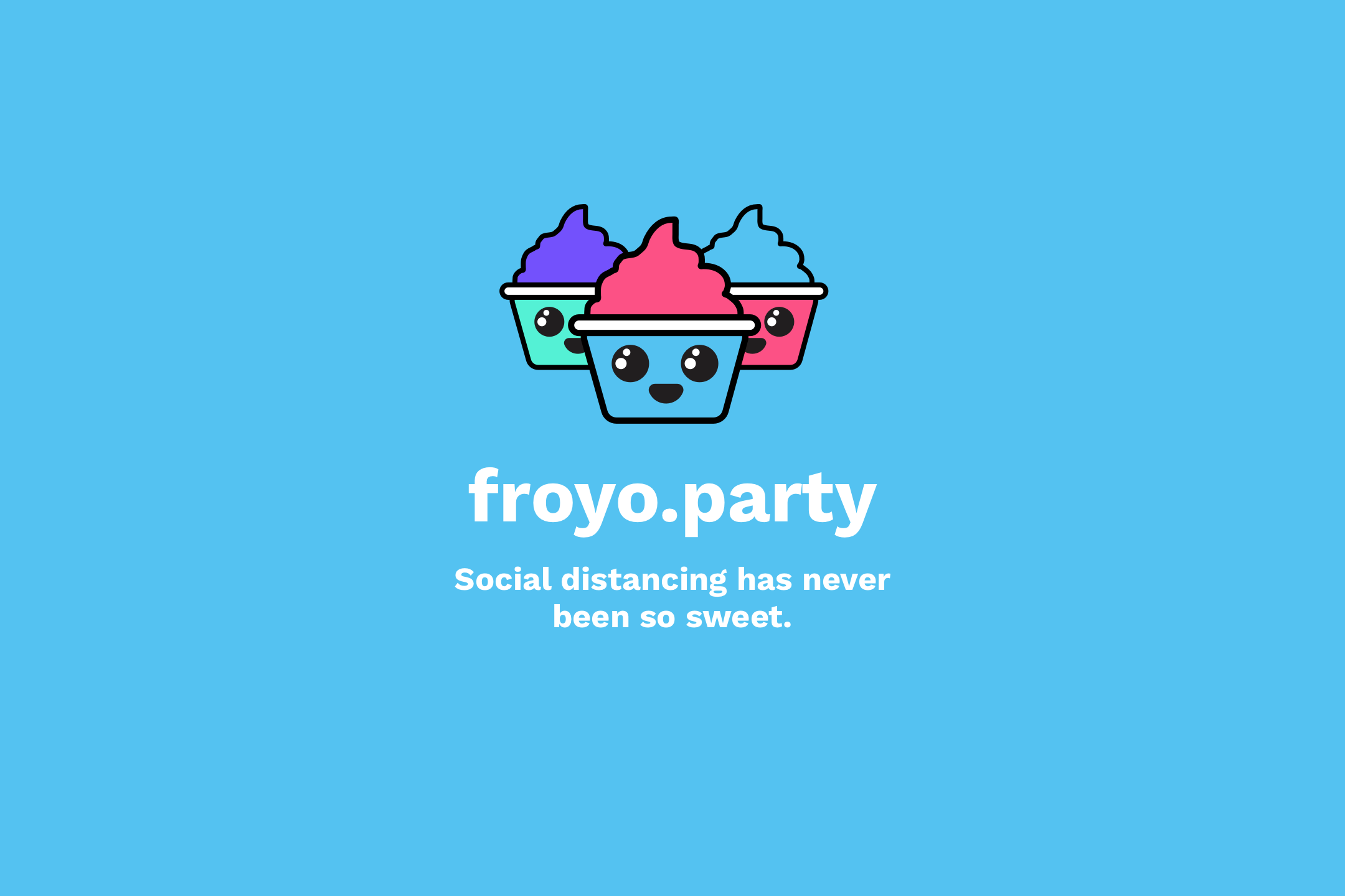 Froyo Party
