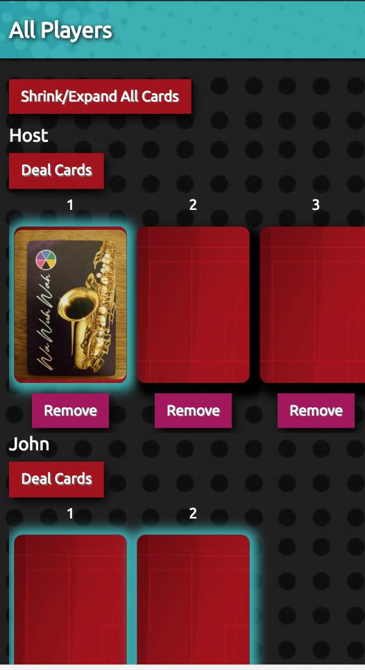 DealMe.Cards