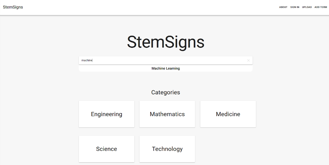 StemSigns